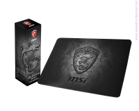 MSI Gaming Shield Mouse Pad Геймърски пад