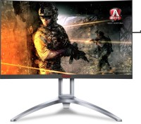 "AOC AG273QCX 27"" Wide Curved VA монитор"