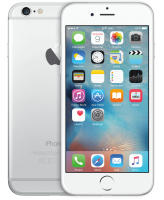Apple iPhone 6S 16GB Silver реновиран смартфон