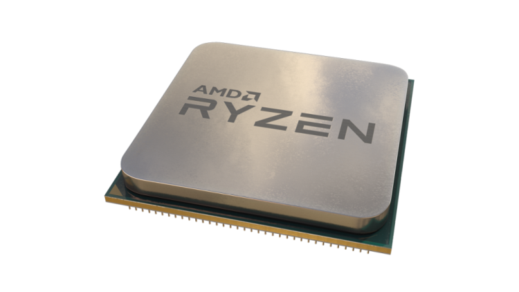 AMD Ryzen 3 2300X 3.50GHz to 4.0Ghz процесор артикул AMD RYZEN 3 2300X 4GHZ MPK AM4