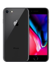 Apple iPhone 8 64GB Space Gray реновиран смартфон