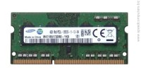 Samsung 8GB DDR3L 1600 MHz SODIMM памет за лаптопи