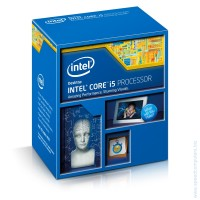 Процесор Intel Core i5-4460 3.20GHz, 6MB, LGA1150, Box
