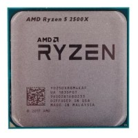 AMD Ryzen 5 2500X 3.60GHz процесор
