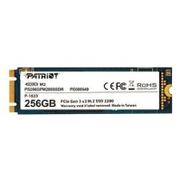 Patriot Scorch 256GB M.2 NVMe SSD диск