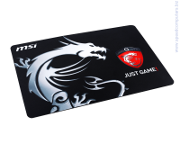 MSI JUST GAME Mouse Pad Gaming Геймърски пад