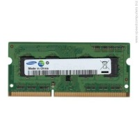 Samsung 4GB DDR3L 1600 MHz SODIMM памет за лаптопи