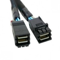 Supermicro Internal MiniSAS HD to MiniSAS HD 80cm Cable