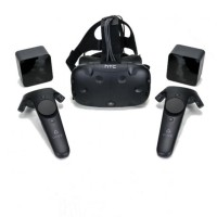 HTC VIVE VR System очила за виртуална реалност
