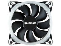 RAIDMAX NV-R120B RGB FAN 120x120x25mm вентилатор