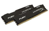Kingston HyperX Fury 16GB 2933MHz DDR4 памет