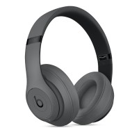 Apple Beats Studio3 Wireless Over-Ear слушалки сив