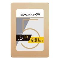 "Team Group L5 Lite 3D 2.5"" 480GB SATA3 SSD"