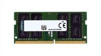 Kingston ValueRAM 16GB DDR4 2666MHz SO-DIMM памет