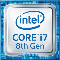 Intel Core i7-8086K 5.00GHz LGA1151 box процесор