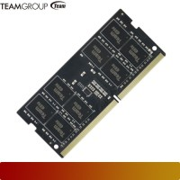 Team Group Elite 8GB DDR4 SODIMM 3200MHz памет